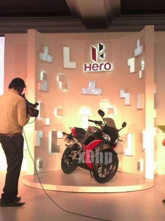 Hero-Motocorp-Unveils-HX250R-Quarter-Litre-Bike