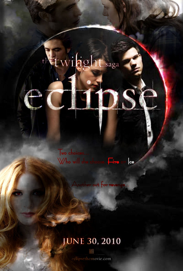 The Twilight Saga Eclipse 2010 FULL MOVIE ONLINE IN