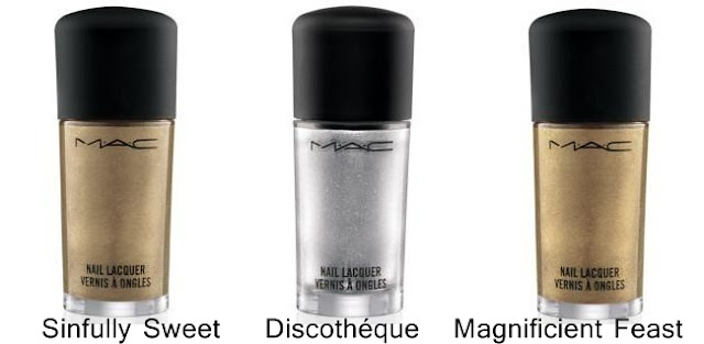 mac indulge, esmaltes, nail polish