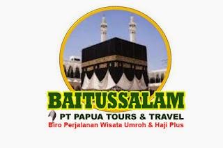 Travel Baitussalam Jakarta