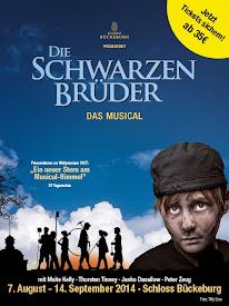 pelicula Los hermanos negros (Die schwarzen Brüder) (2013)