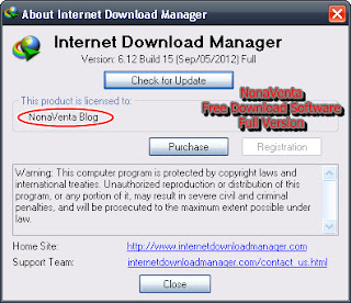 Internet Download Manager v6.12 Build 15 + Patch