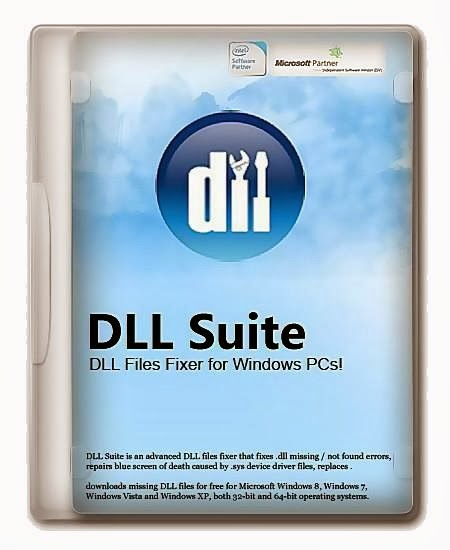 Download DLL Suite 2013 + Keygen