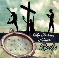 http://www.blogtalkradio.com/cwa-radio/2014/07/03/my-journey-of-faith