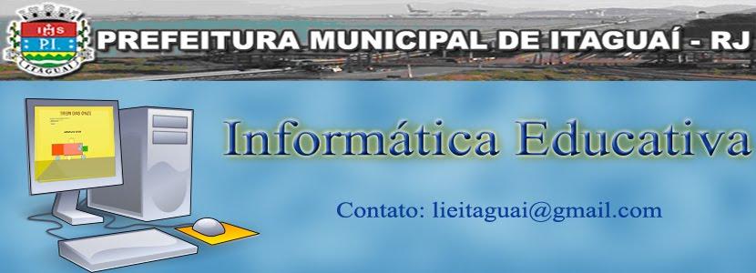 Informática Educativa - Itaguaí - RJ