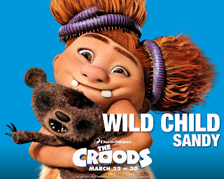 The Croods wallpapers 1280x1024 009
