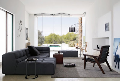 Berbagai Pilihan Sofa Modern 8