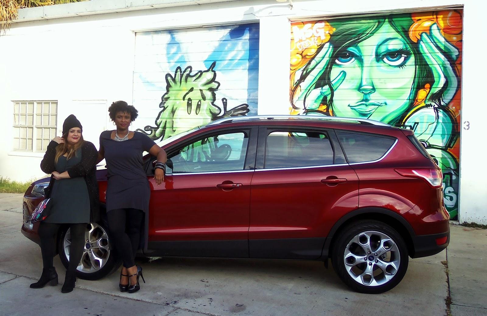 Ford Escape www.simplysassysstyle..com