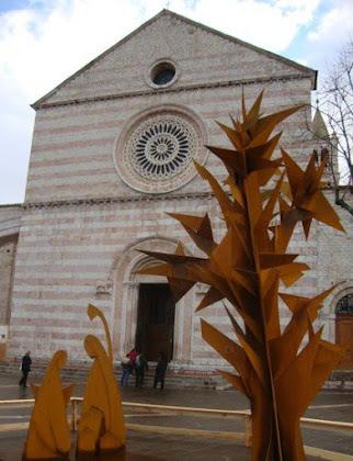 Omaggio a Francesco - di Raffaele Ariante