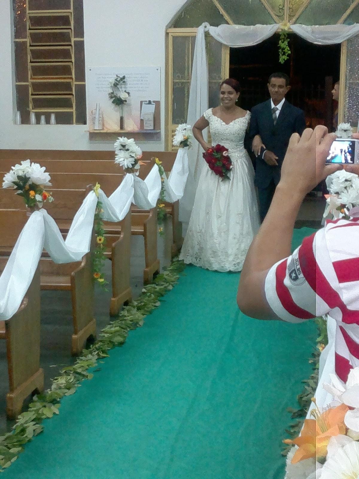 Excel u00eancia Cerimonial Janeiro 2013 -> Decoracao De Tnt Casamento