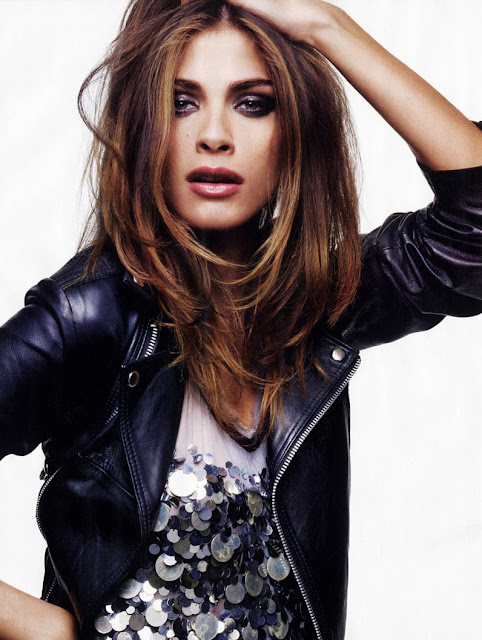 elisa sednaoui street style. Love Elise Sednaoui, model