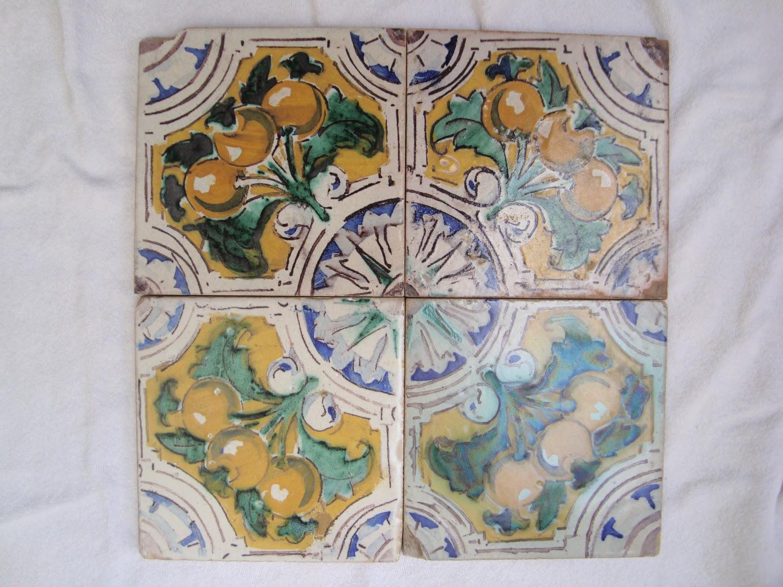 Azulejos antiguos antiques tiles daniel gomez rinaldi for Azulejos clasicos