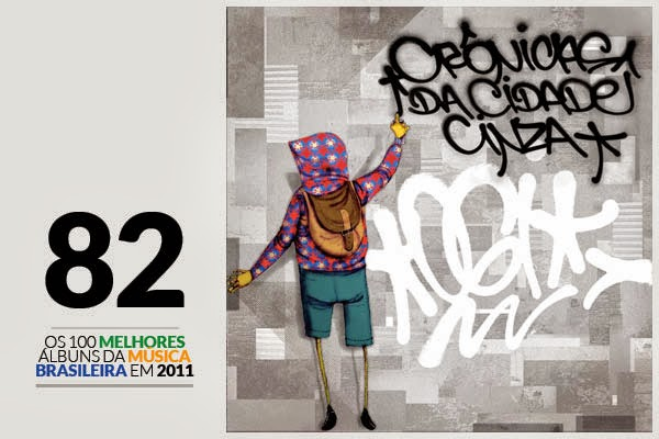 Ogi - Crônicas da Cidade Cinza