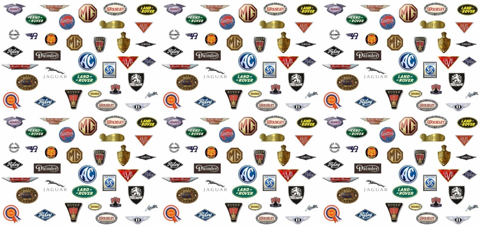 Sports Car Logos Cars Show Logos