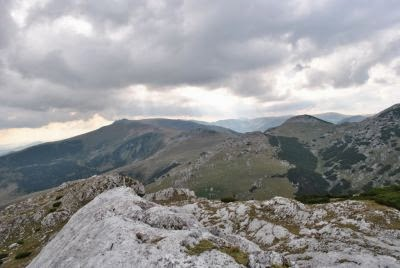 Festivalul Drumetii Montane o noua provocare