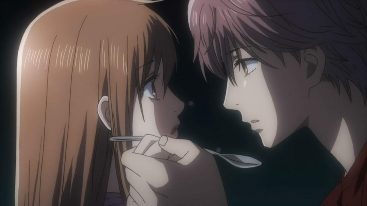 chihayafuru season 2 lost in anime