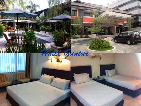 Hotel Guntur Bandung 2014