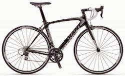 Road: Giant TCR Composite