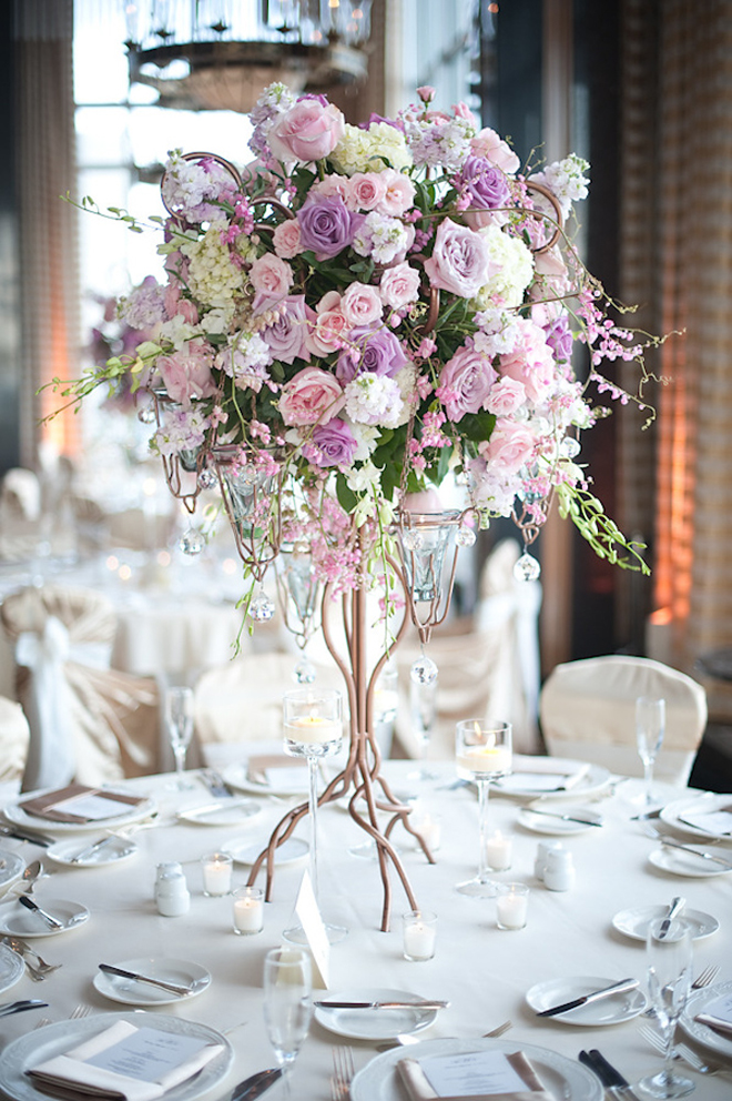 Wedding stage on pinterest low centerpieces