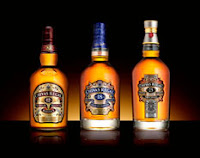 the chivas regal range