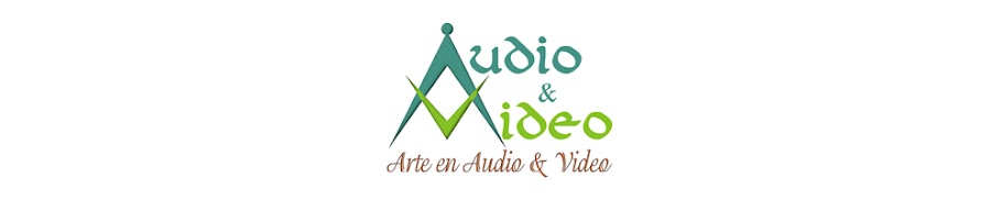 Arte en Audio & Video