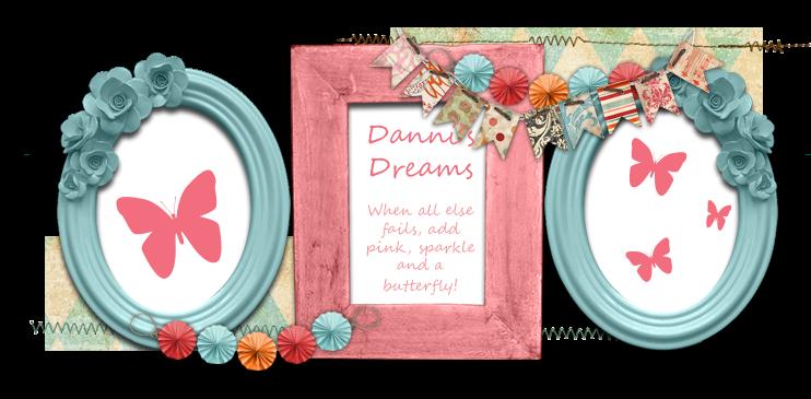 Danni's Dreams