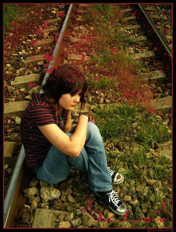 صور حزينة جدا خلفيات حزينة للفيس بوك