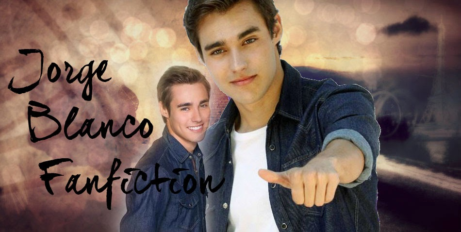 Jorge Blanco Fanfection