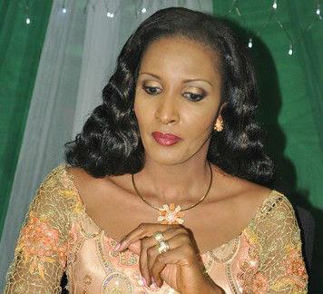 Ojukwu's property saga: I'm the only legal wife--Bianca