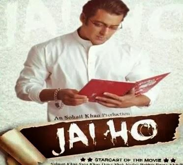 Jai Ho Salman Khan