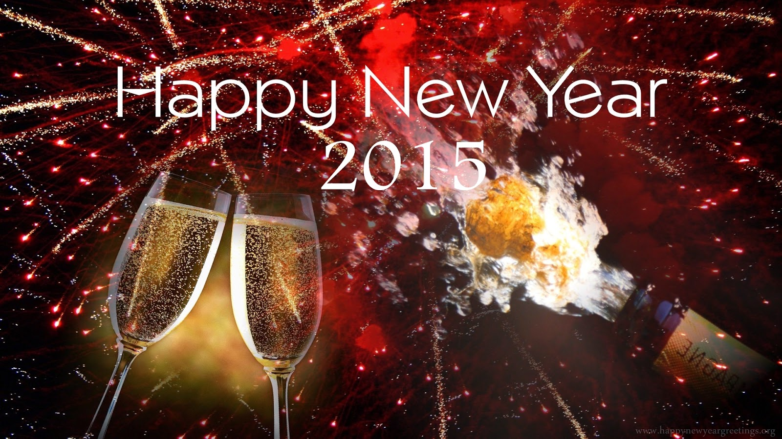 Wallpaper download new year 2015 - Happy New Year 2015 Hd Wallpaper 24