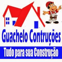 GUACHELO CONSTRUÇÕES