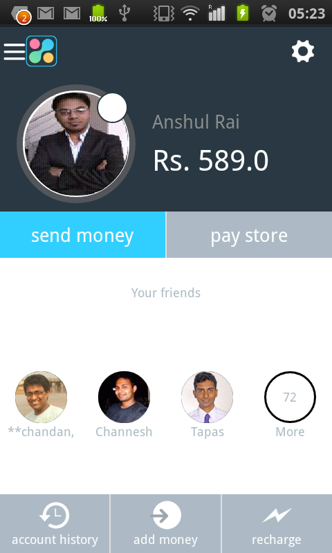Happay: Paisa Earning App For Android