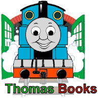 Thomas & Friends book icon