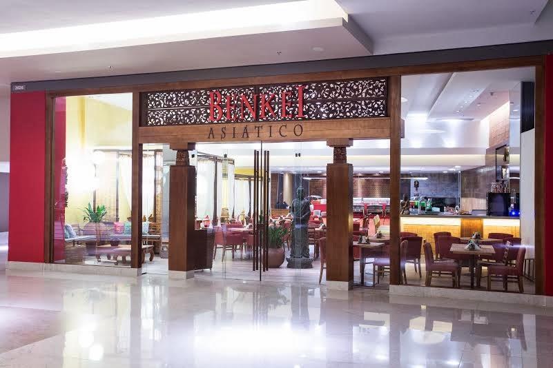 Benkei Asiático inaugura 6ª loja na Barra