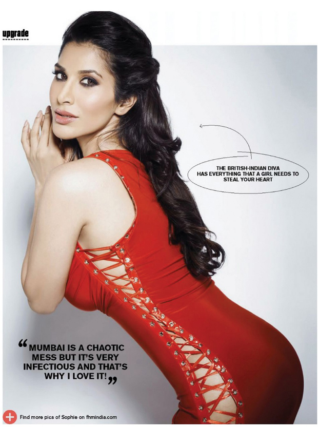 Sophie Choudry  Picture Shoot for FHM 05.jpg