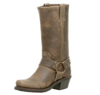 Frye Boots Harness1
