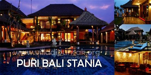 Puri Bali Stania