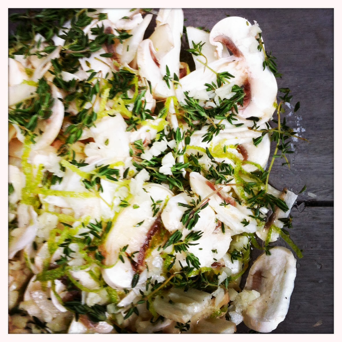 koek!: Nigella Lawson's linguine with lemon, garlic and ...