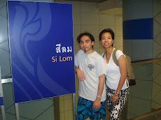 2005 Apr Bangkok