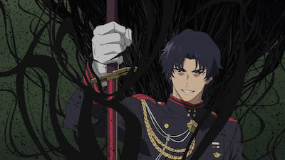 Phim Owari no Seraph Ss2 -Seraph of the Season 2