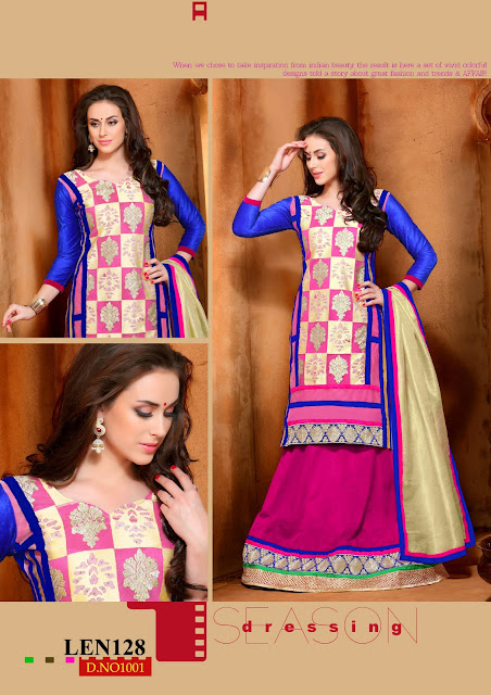 Online Shopping For Georgette Lehenga Choli