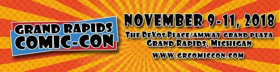 Grand Rapids November 2018