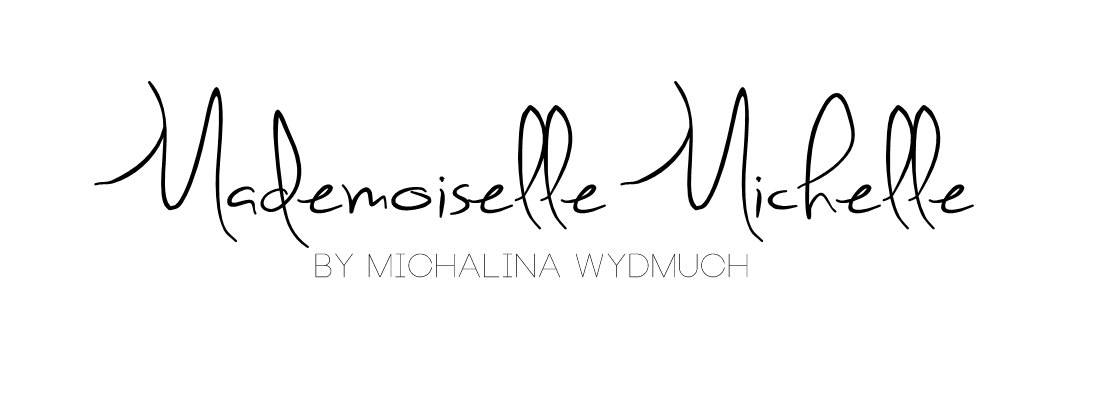 Mademoiselle Michelle.