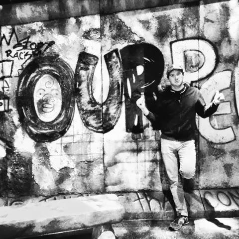 Billy Graham, television, retro, street, urban, flat brim, fashion, North Carolina, Charlotte, road trip, travel, east coast