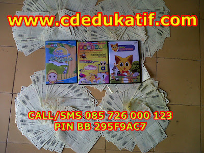 CD Interaktif - CD edukatif - CD Interaktif anak - CD edukasi - CD Pembelajaran