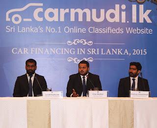 Carmudi Lanka