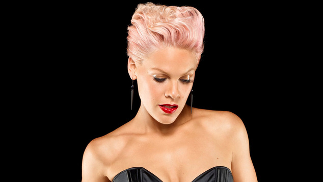 Estreno: Pink - Today's The Day