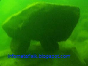 Inilah 5 Penemuan Monumen Dasar Laut Paling Mengagumkan dan Misterius - infometafisik.blogspot.com