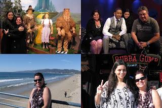 Viagens, Dicas, Relato, Los Angeles, EUA, Disney, Universal Studios, Hollywood, Santa Monica